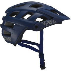 IXS Trail RS Evo Kask rowerowy, night blue